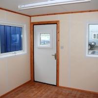 Anti Vantal interior office