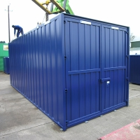Storage container 01