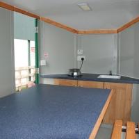 Towable Toilet Interior 02