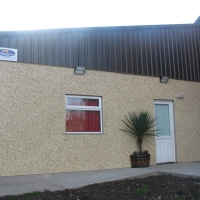 Carrigaline community centre (2)