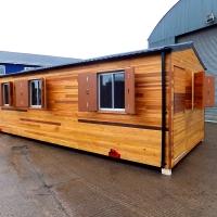 Cedar Exterior Unit No.3