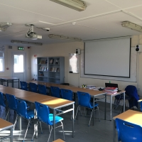 Kinsale community school internal