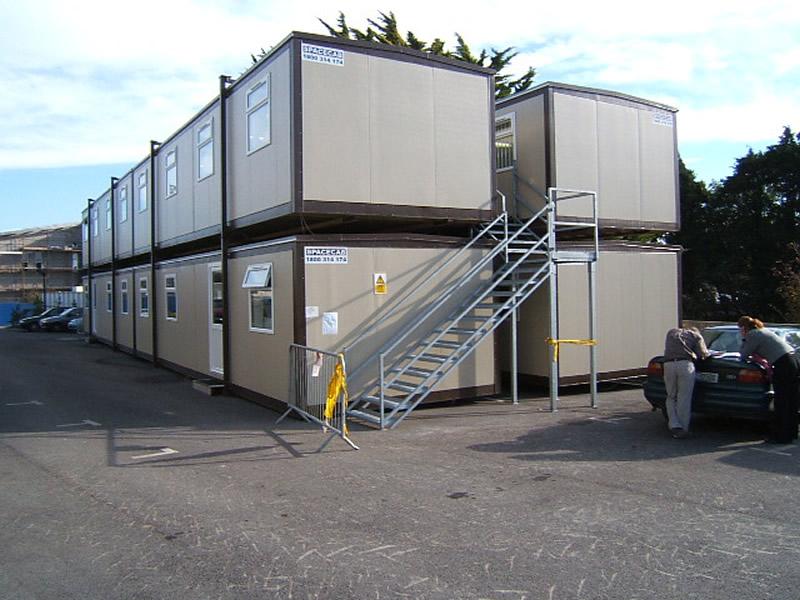 Portable Cabins Jackleg Portable Cabins Spacecab