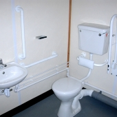 Disabled Toilet  6